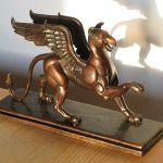 greif bronze