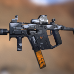 KRISS Super Vector Russian Mafia