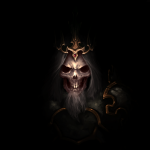Leoric - The Skeleton King