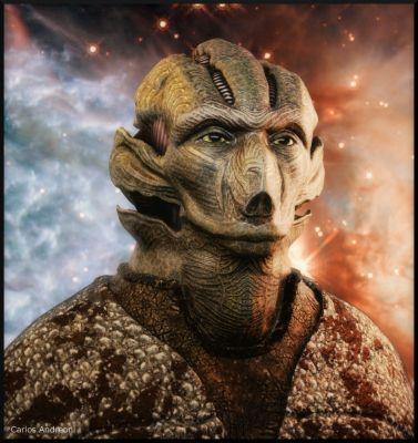 Alien Conrad
