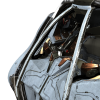 MAR-z0 Cockpit