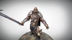 3D Coat Orc