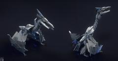 Colossal Glider