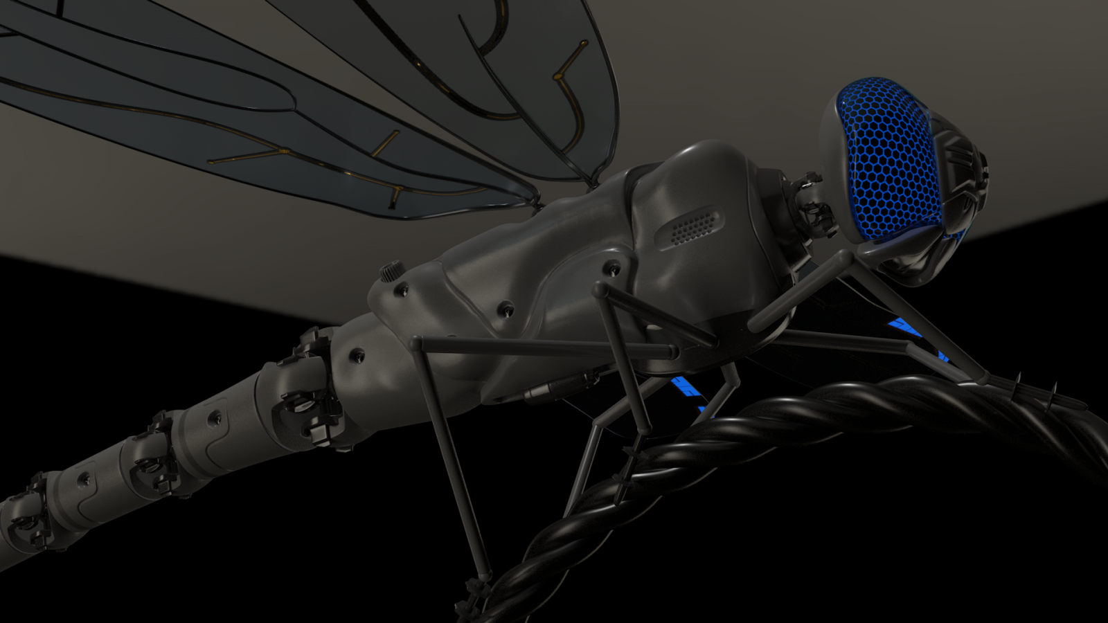 Dragonfly2 based on Intel Core 2 Duo
