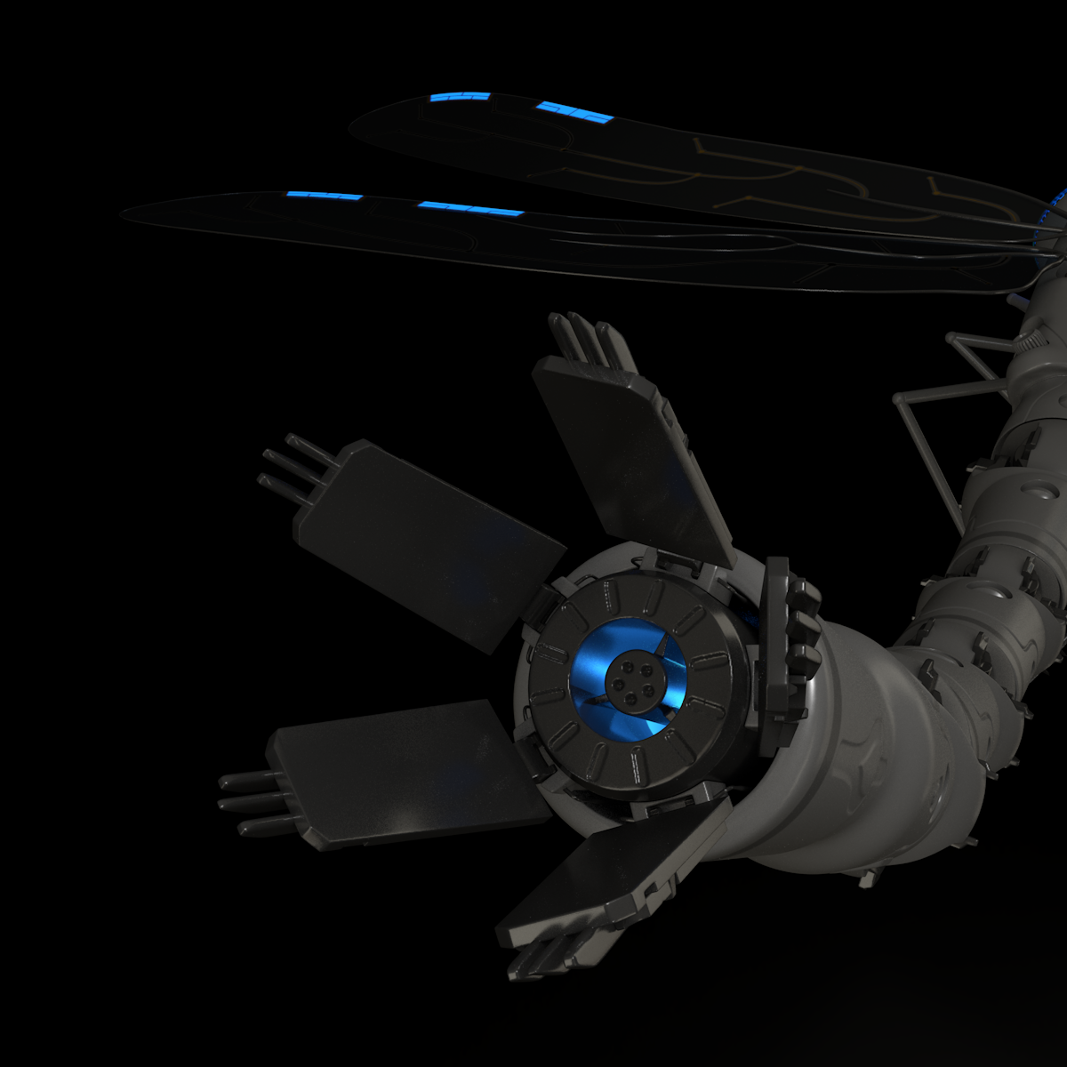 Dragonfly4 based on Intel Core 2 Duo