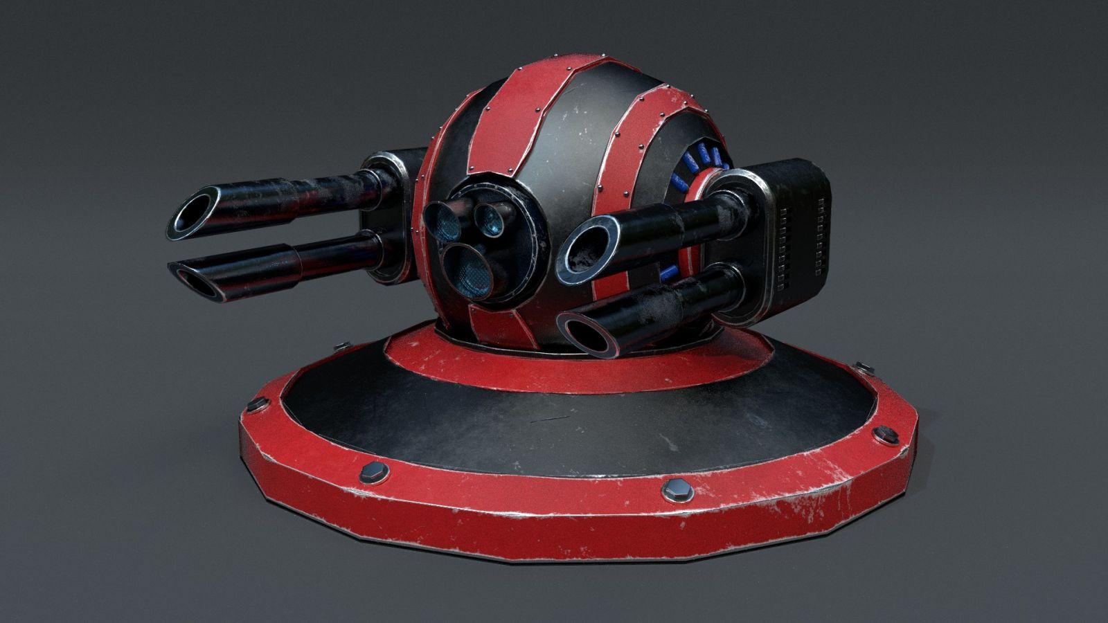 TurretV2