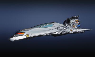 glider 3dc