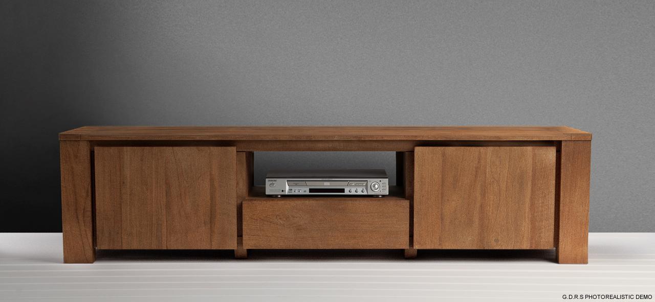 PH render Furniture Photo realistic