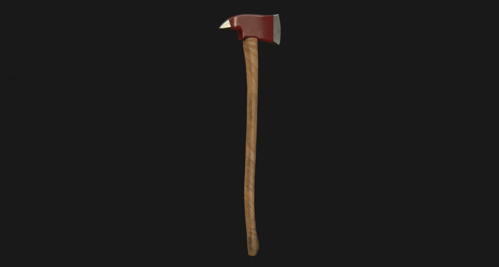 Fire axe wide