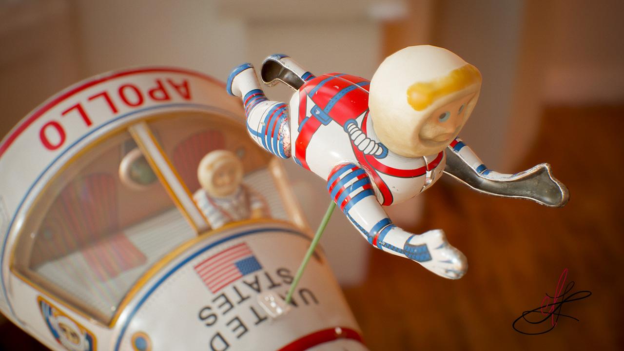 apollo_starship_tin_toy_masudaya_spacewalker