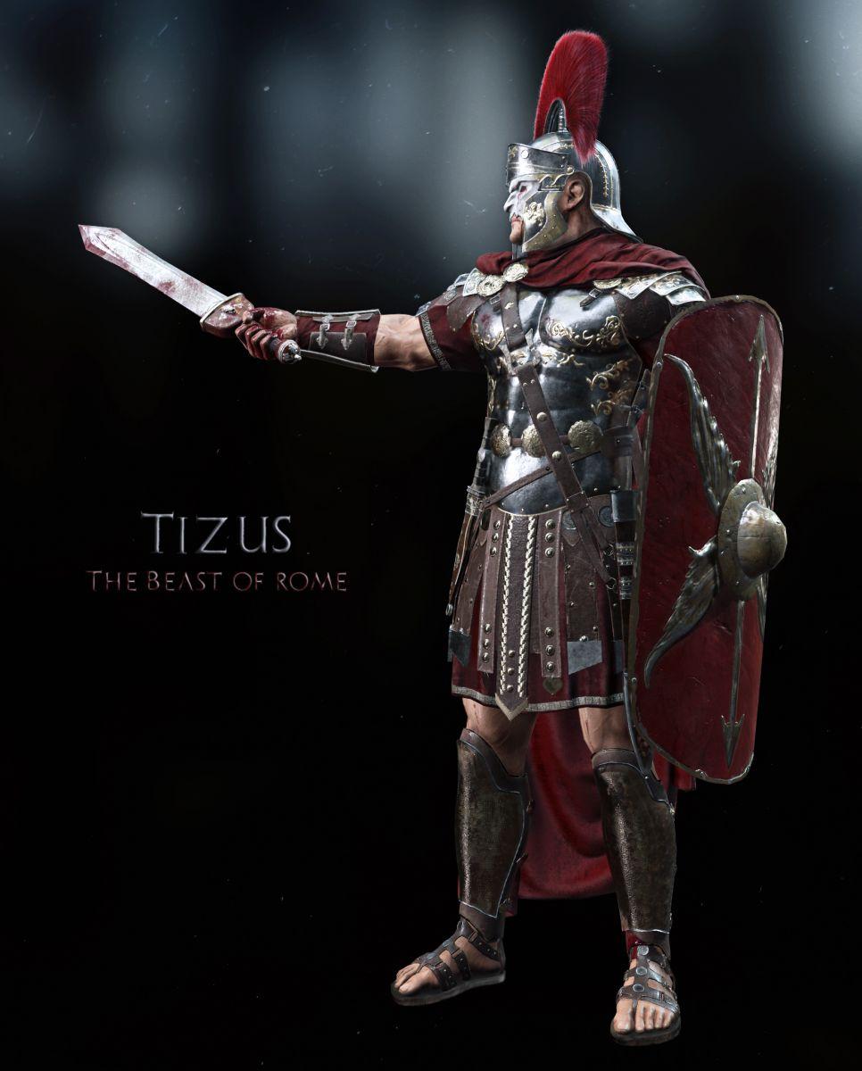 Tizus