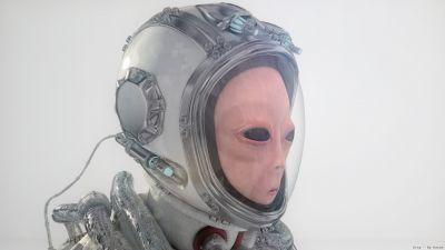 Mantra Alien FC2 00001