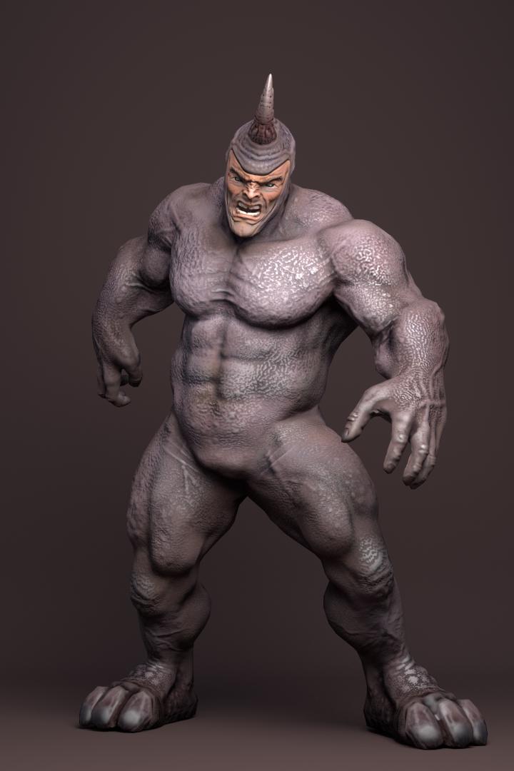 Rhino FinalImage2