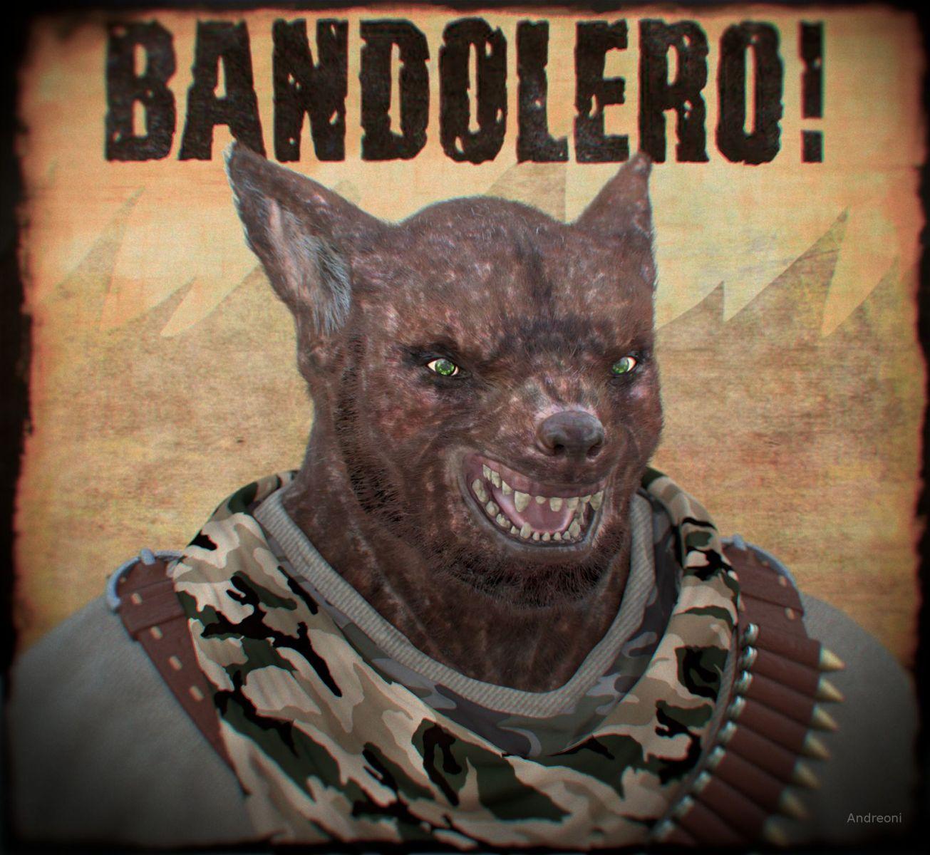 Bandolero!