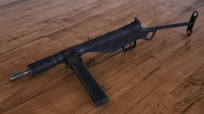 Sten Mk II (3)