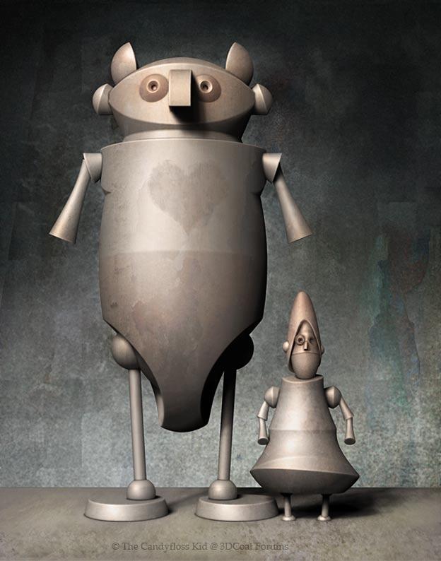Robotica Romantica
