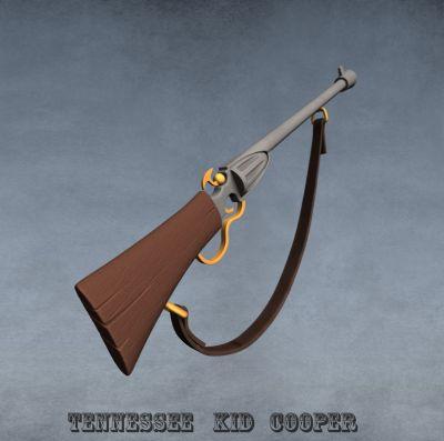 WIP color Gun
