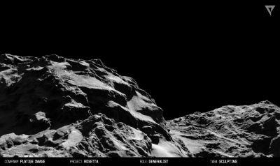 comet PI 15