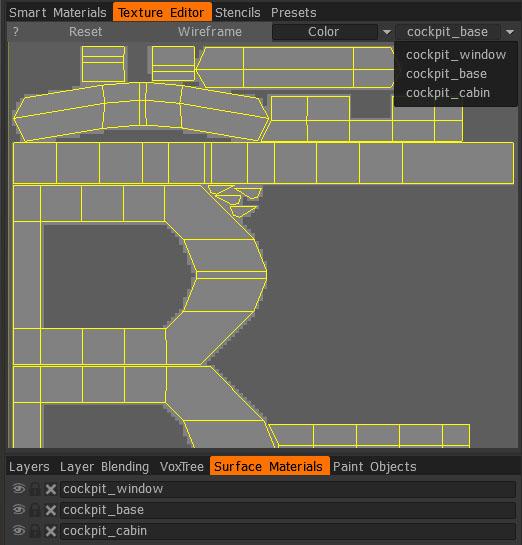 existe's Content - 3D Coat Forums