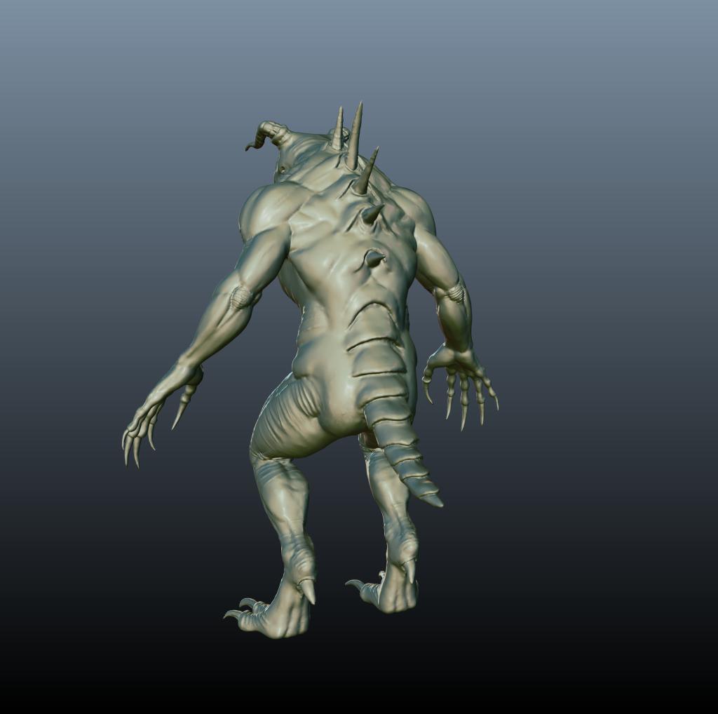 randomguy_j's Content - Page 3 - 3D Coat Forums