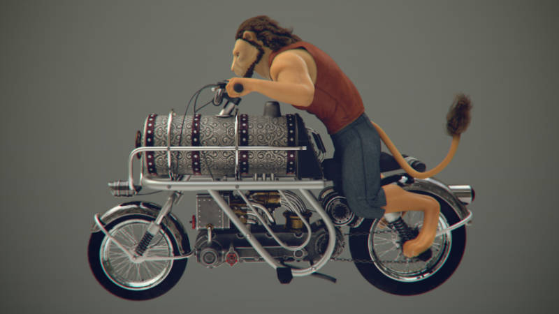 HuLO on Bike CC.png