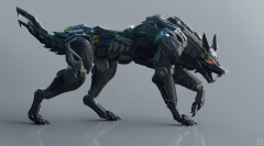 Black Wolf 01