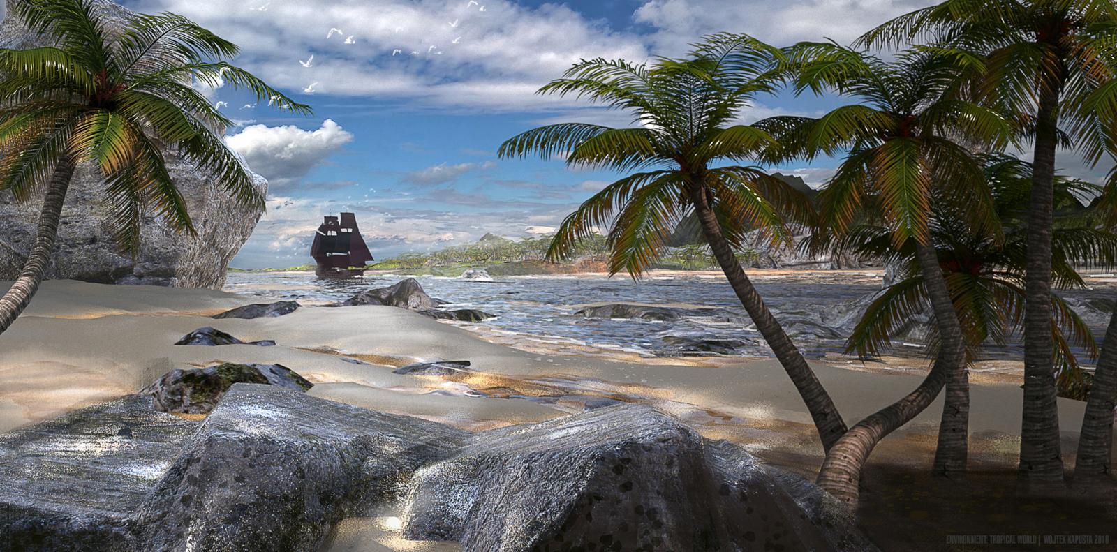 tropical world 04