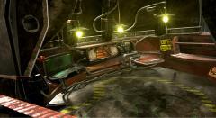 """FFx Runner Undead """"Laboratory"""""""