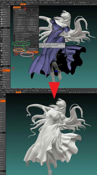 voxelize the retopo meshes.jpg