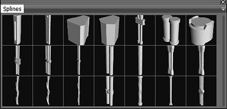 Kitbashing - 3DCoat - 3D Coat Forums