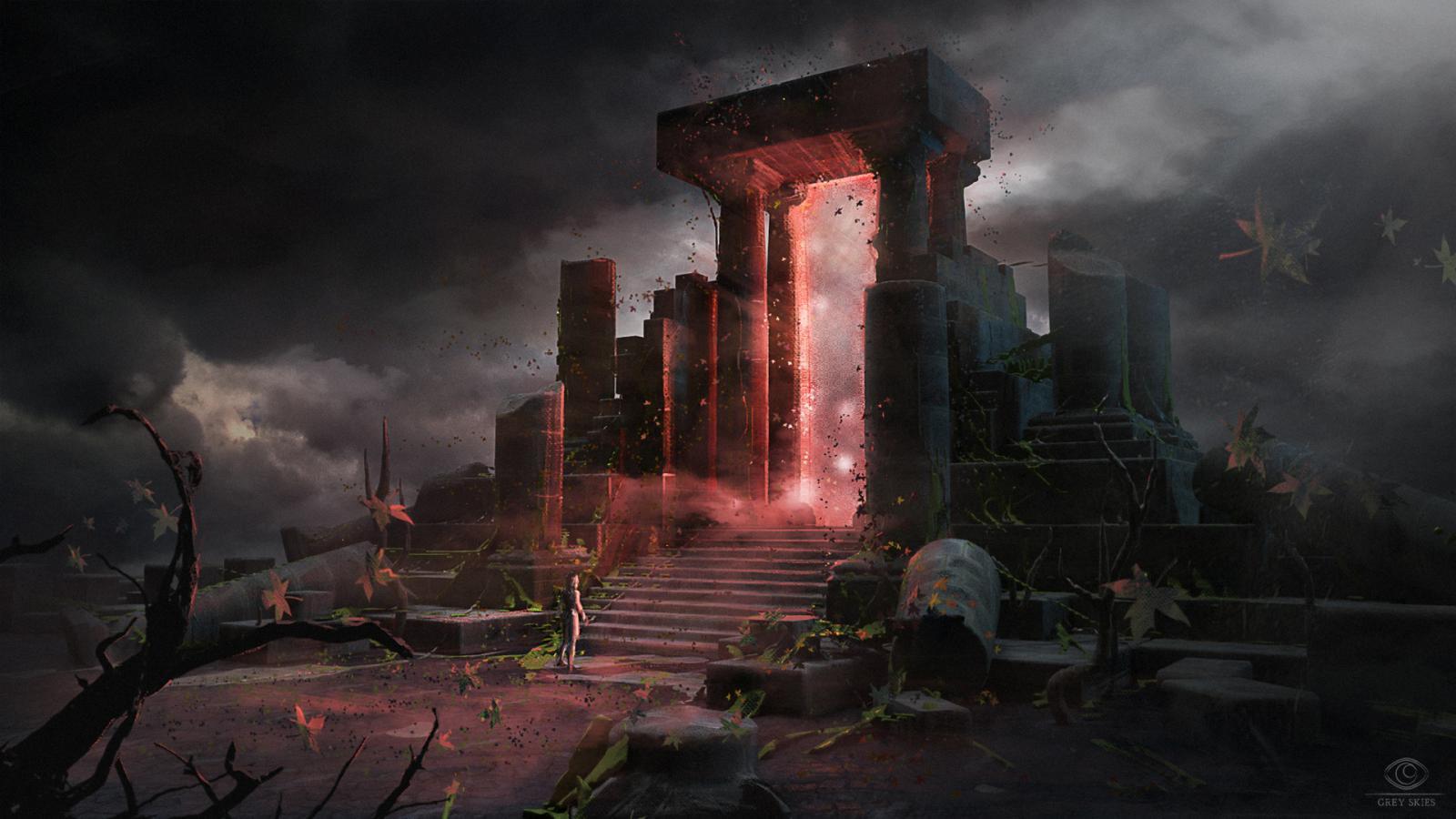 Gate of Fear