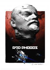 Space Communists: Red Phobos