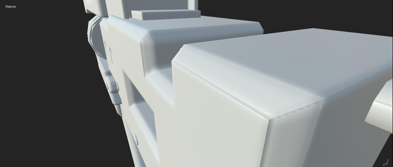 3DCoat -> Substance Painter bake - 3DCoat - 3D Coat Forums