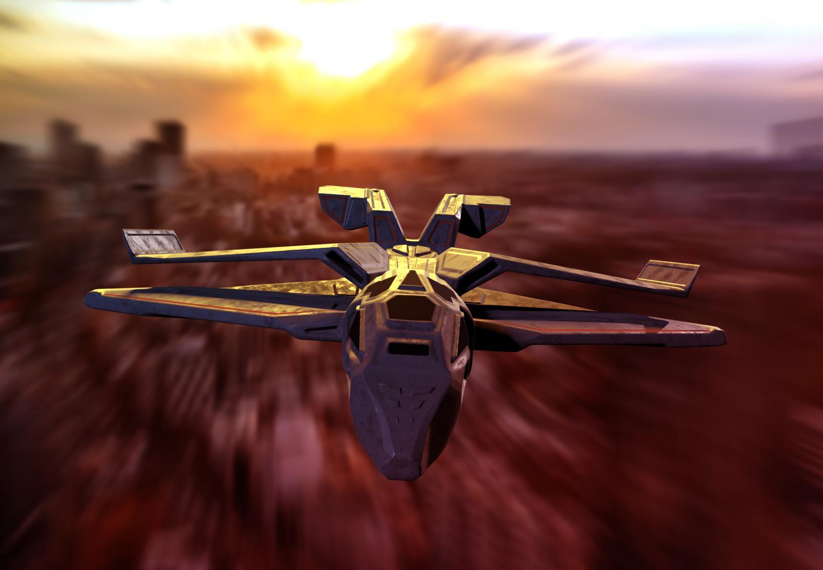 Agiler Aircraft