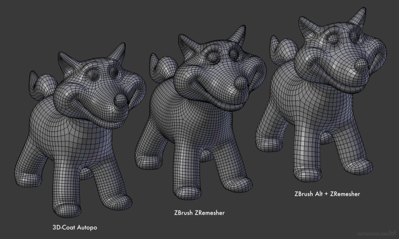 Happy-3D-cartoon-dog_by-Metin-Seven_quad-retopology_angle.png
