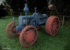 Old Traktor