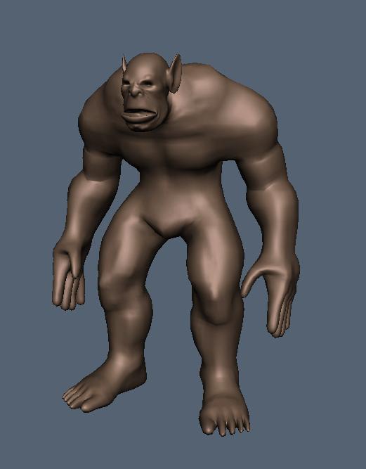 Cannot import fbx file to sculpt room - 3DCoat - 3D Coat Forums