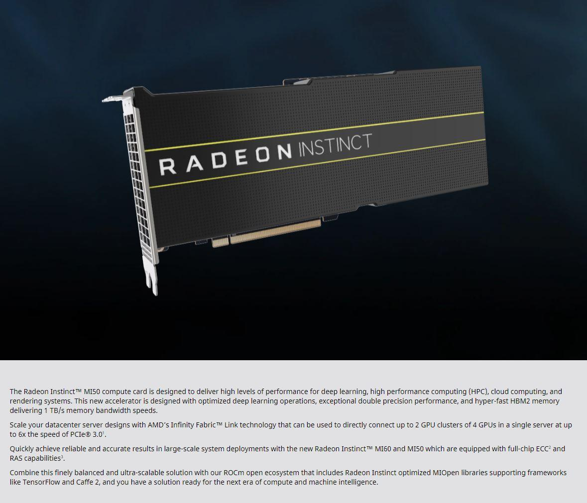 AMD's CEO and CTO on Radeon VII, ray tracing and beyond - General