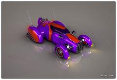 Grobo Car