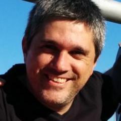 Sebastián Benítez