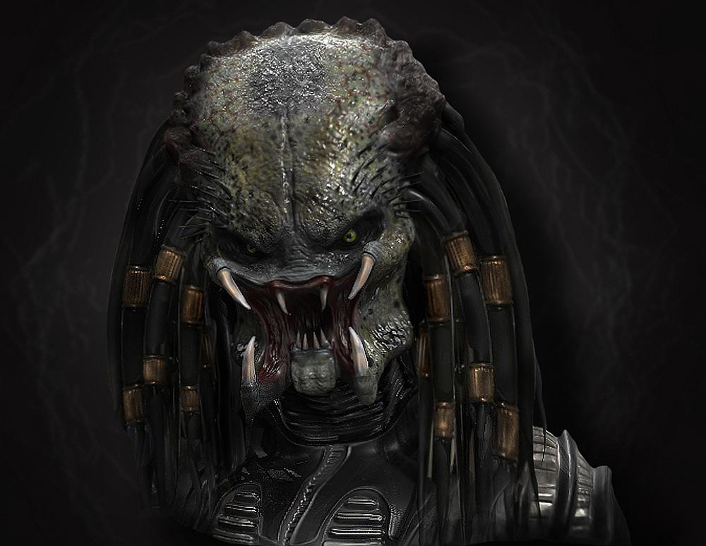 New Predator