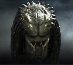 Predator Head 2