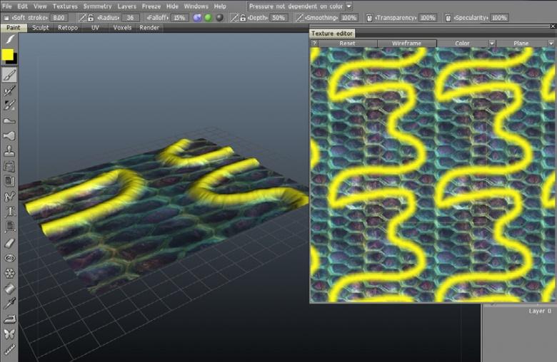 97 Textures 3D Coat Wiki